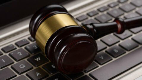 Software Can Resolve Some Small Claims and Family Law Disputes