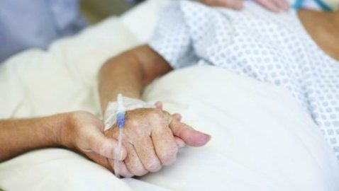 A Right to Die Lawsuit in California Gets Turned Down