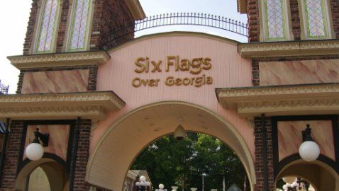 Six Flags Ordered to Pay $32.2 Million to Georgia Victim