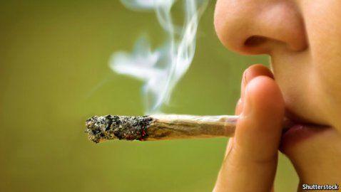 Recreational Marijuana Now Legal In Oregon