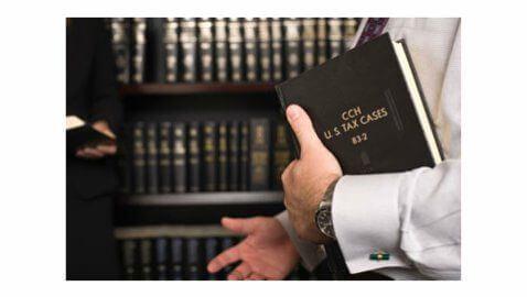 tax law DC