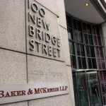 Baker & McKenzie Shows Low Numbers But is Still Going Strong