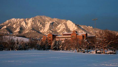 Colorado Law Searching for New Dean