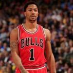 Chicago Bulls Star Derrick Rose Accused of Rape