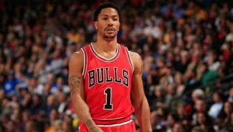 Chicago Bulls Star Derrick Rose Accused of Rape