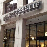 Duane Morris Sued for Concealment and Misrepresentation