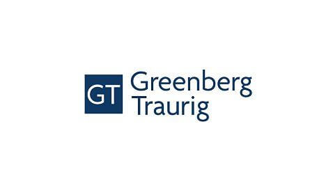 Greenberg Traurig Gains New Shareholder to New York Office