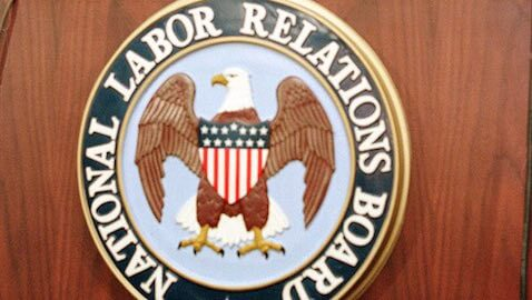 National Labor Relations Board Ruling May End Contract Work