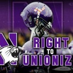 Northwestern Football Players Cannot Form a Union