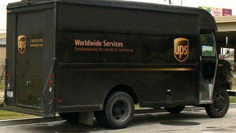 Judge Upholds Jury's Verdict Against UPS