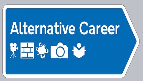 Below are some popular alternative career options for attorneys. For the entire list, be sure to check out the article at LawCrossing.