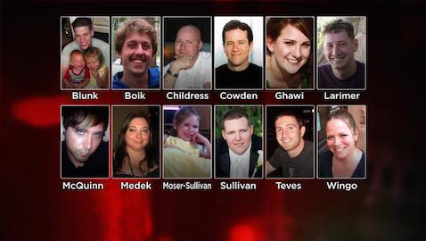 James Holmes, the man behind the deadly Aurora, Colorado theater massacre, may still face the death penalty, the jury has decided.