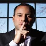 Ashley Madison CEO Steps Down