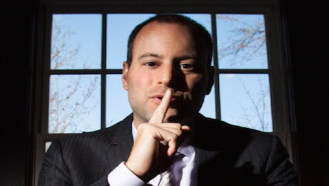 Noel Biderman has resigned as CEO of Ashley Madison, weeks after a hacking scandal rocked the company.