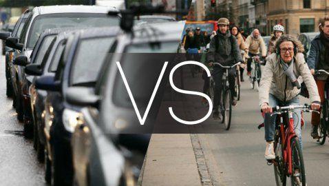 car v bike