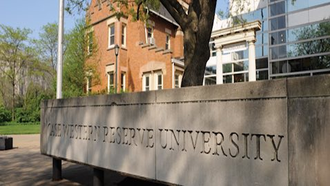 Jessica Berg, Michael Scharf Appointed as Deans of Case Western Reserve University
