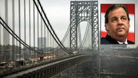 Bridgegate Christie scandal