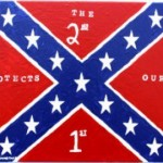 Zimmerman Selling Confederate Flag Prints to Help Gun Store