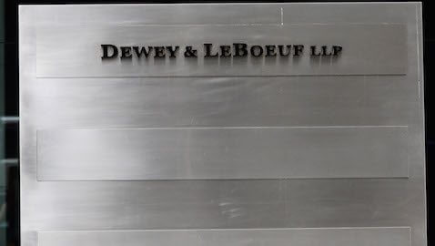 After months of testimony, the prosecution has rested its case in the Dewey & LeBouef criminal trial.
