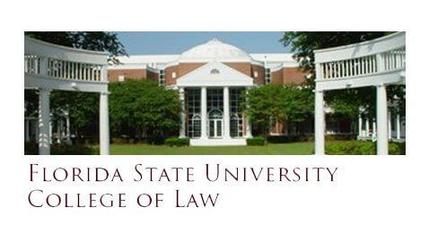 Retirement the Next Step for Florida State Law Dean