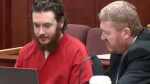 James Holmes: Life in Prison