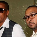 Timbaland and Jay Z Fighting Use of Flute Sample in 'Big Pimpin'