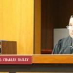 Passive-Aggressive Smackdown Begins between Oregon Judges Bailey and Upton