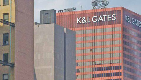 K&L Gates is Trimming Their Nonequity Partners Down