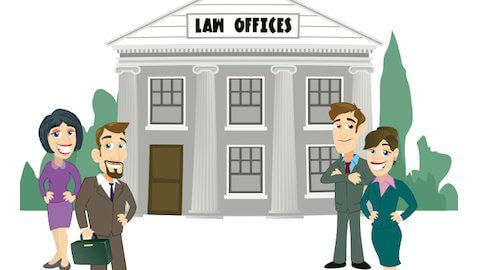 law firm management
