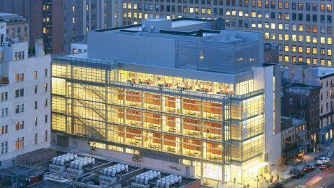 NYLS Introduces the Innovation Center for Law and Technology