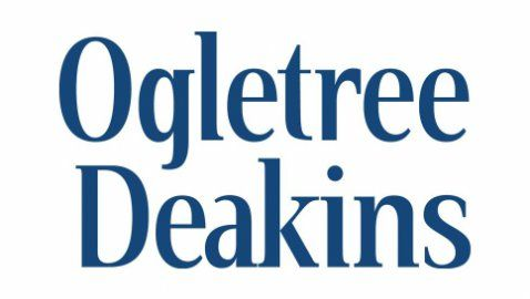 Ogletree Deakins Adds Shareholder to Washington D.C.