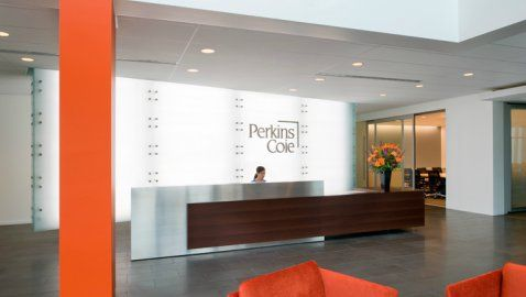 Perkins Coie Moves to New Location in San Francisco