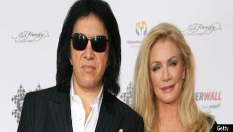 Child Porn Investigators at Gene Simmons' House, But No Wrongdoing Alleged