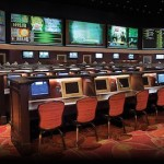 New Jersey's Betting Law Strikes Out