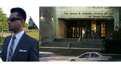 Recent Temple University Law School Graduate Shot Dead