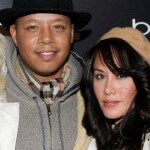 Actor Terrence Howard's Wife Threatens to Leak Private Information