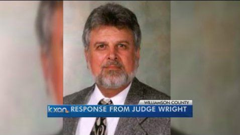Former Judge Sentenced to 18 Months in Prison