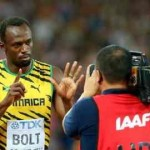 Segway Gets the Best of Usain Bolt at World Championships