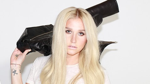 "Kesha's Career ""Effectively Over"" without Injunction against Dr. Luke"
