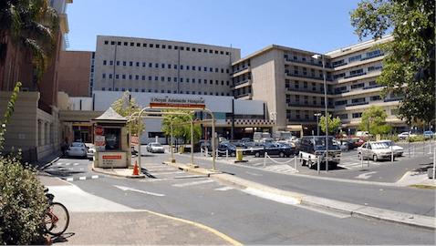Australian Hospital