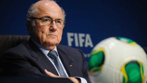 FIFA President under Criminal Investigation