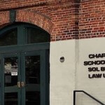 Charleston Law Loses Another President