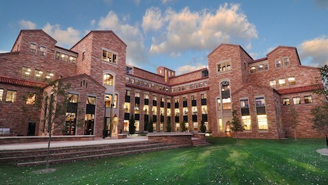 University of Colorado Law School Enjoys Enrollment Boost