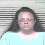 Kentucky Clerk of Court Jailed; Marriage Licenses Issued