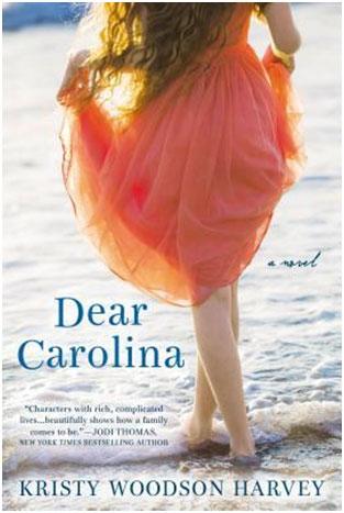 Dear-Carolina