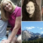 Colorado Man Convicted in Wife's Tumble off Cliff