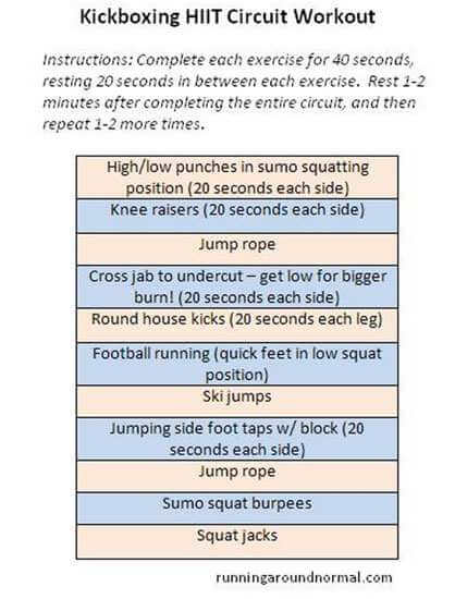 Kickboxing-HIIT-Circuit-Workout