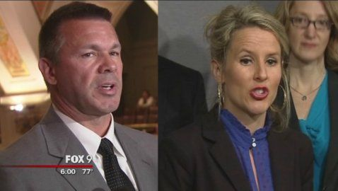 Minnesota Lawmakers Change Their Story
