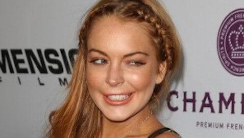 Lindsay Lohan's Grand Theft Auto 5 Lawsuit Dismissed