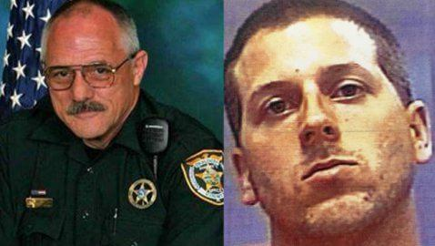 Once-Retired Florida Deputy Shot and Killed